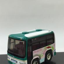 チョロQ「貸切バス2台セット」