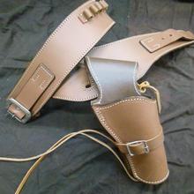 【中古】 MGTS ガンベルト ホルスター Lサイズ 179-266SK
