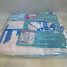 【未使用】 初音ミク バスタオル TAITO プライズ CHARACTER BATH TOWEL 184-100SK