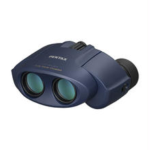 【未使用】 PENTAX 双眼鏡 UP 8×21 ネイビー ポロプリズム 8倍 RICOH 179-457SK