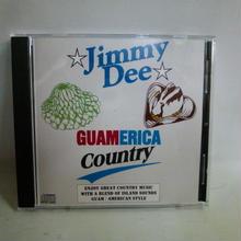 【中古】 [CD]  GUAMERICA country  / Jimmy Dee   181-273SK
