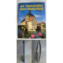 【中古】【大型本・洋書】 Auf TraumstraBen durch Deutschland  175-316SK