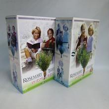 【中古】[DVD] ローズマリー&タイム BOXセット1&2 セット 172-94SK