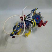 【中古】 ポピー 宇宙刑事ギャバン 超合金 GB-75 電子星獣ドル (ジャンク品) 1710-99SK