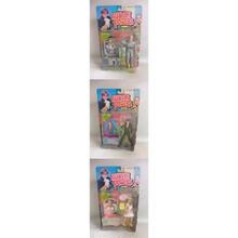 【中古】【未開封】 オースティンパワーズ アクションフィギュア シリーズ2 3体セット   183-139SK