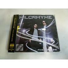 【中古】 [CD]   FIVE ZERO ONE / ヒルクライム  181-202SK