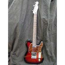 【中古】 Squier by Fender スクワイア エレキギター Standard Telecaster ATB フェンダー テレキャスター 179-520SK