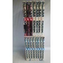 【中古】SLAM DUNK スラムダンク 完全版 1~15巻セット(以降続刊) 井上雄彦  集英社 ジャンプ 172-256SK