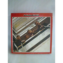 【中古】 [LPレコード]   THE BEATLES 1962-1970/THE BEATLES    185-176SK