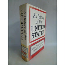 【中古】 A History of the UNITED STATES    185-181AK