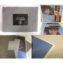 【中古】 井川遥 BODY WILD  オリジナル・フォトポスター  8枚セット  グンゼ 1607-3SK