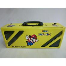 【中古】 スーパーマリオ3 ファミコン カセット ケース 181-158SK