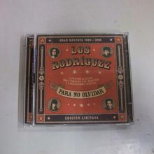 【中古】【ゆうパケット発送】 [CD] Para No Olvidar / Los Rodriguez   6176SK