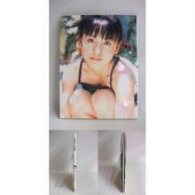 【中古】 大島優子 写真集 かがやくきもち ぶんか社   181-403SK