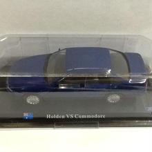 【中古】1/43 Holden VS Commodore 週刊デル・プラド カーコレクション  ss1801-164