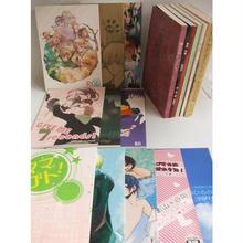 【中古】同人誌 小説 いろいろ32冊セット 1608-129SK