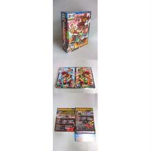 【中古】 秘密結社 鷹の爪 EX Blu-ray-BOX 上下巻セット 1610-221SK