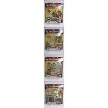 【中古】【未開封】 TODDマクファーレン モンスターズ シリーズ2プレイセット 4体セット  4200SK