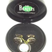 【未使用】ビートルズ Beatles カフスボタン  ss1802-150