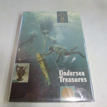 【中古】[代引不可]  【洋書】 Undersea Treasures NATIONAL GEOGRAPHIC SOCIETY 5481SK