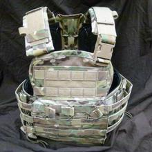 【中古】 Emerson Gear タクティカル ベスト EM7435 Cherry Plate Carrier Tactical VEST 179-273SK