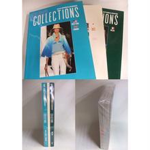 【中古】 ギャップ コレクション・カタログ gap COLLECTIONS  3冊セット    1608-325SK