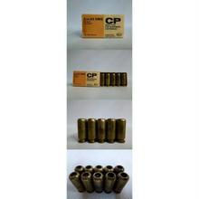 【中古】 MGC Cal,45 SMG CP-BLK (12×30) NEW TYPE CAP BLOWBACK モデルガン カートリッジ 10発入り 179-536SK
