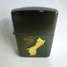 【未使用】 Zippo Guam U.S.A ジッポー グアム 183-25SK