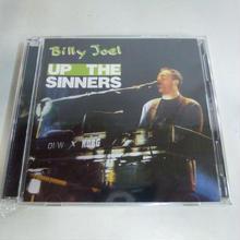 【中古】 [代引不可]  【CD】 UP THE SINNERS / Billy Joel   182-218SK