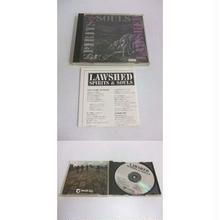 【中古】 [CD] LAWSHED・SPIRITS&SOULS  2954SK