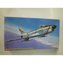 【中古】【未組立】 ハセガワ 1/72 F-86D セイバードッグ 'アメリカ極東空軍'     183-15SK