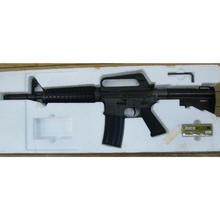 【中古】 MGC M16 CAR-15 COMMANDO モデルガン M16 コマンド カートリッジ 30発 SMGマーク 181-72SK