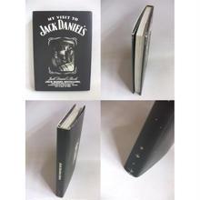 【中古】 JACK DANIEL'S BOOK MY VISIT TO JACK DANIEL'S  サントリー 1607-133SK