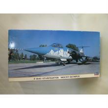"""【中古】【未組立】 ハセガワ 1/48 F-104G スターファイター """"マウント オリンポス"""" 183-125SK"""