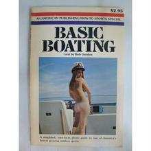 【中古】BASIC BOATING Bob Gordon 洋書 181-195SK