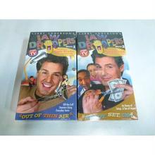 【中古】【未開封】 手品師ジョー・ドロッパーズ VHS vol.1~vol.4セット 182-165SK