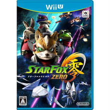 【新品】 スター フォックス ゼロ STAR FOX ZERO 零 Wii U ソフト 179-375SK