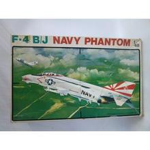 【中古】【未組立】 ESCI  1/48  F-4 B/J  Navy Phantom  183-66SK