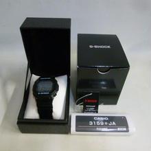 【中古】 CASIO G-SHOCK BLACK×BLUE Series 世界 6局 電波対応 ソーラーウォッチ GW-M5610BA-1JF メンズ カシオ 腕時計 1711-242SK