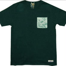 LUZeSOMBRA 【ルースイソンブラ】 One Point Pocket T-SHIRT  CSS13102