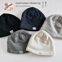 KP1606MS / スウェット帽子 ビーニー Grand Canyon