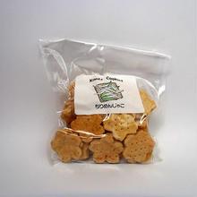 スタンダード ちりめんじゃこクッキー(80g)