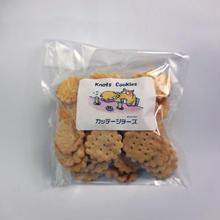 スタンダード カッテージチーズクッキー(80g)