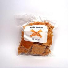 スタンダード なっとうクッキー(80g)