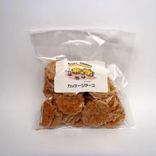 全粒粉 カッテージチーズクッキー(80g)