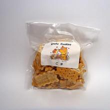 スタンダード ごまクッキー(80g)