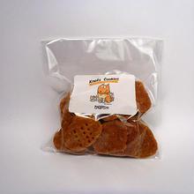 全粒粉 かぼちゃクッキー(80g)