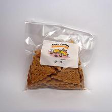 全粒粉 チーズクッキー(80g)