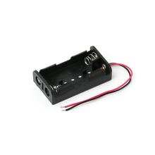 【TB-RP0007】電池ホルダー リード付(5cm)