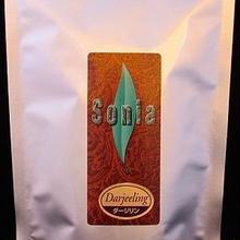 ダージリン オーガニック高級紅茶(等級GBOP) 12P  有機JAS認証